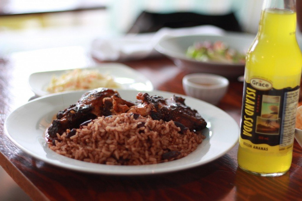 JamaicanFood 2