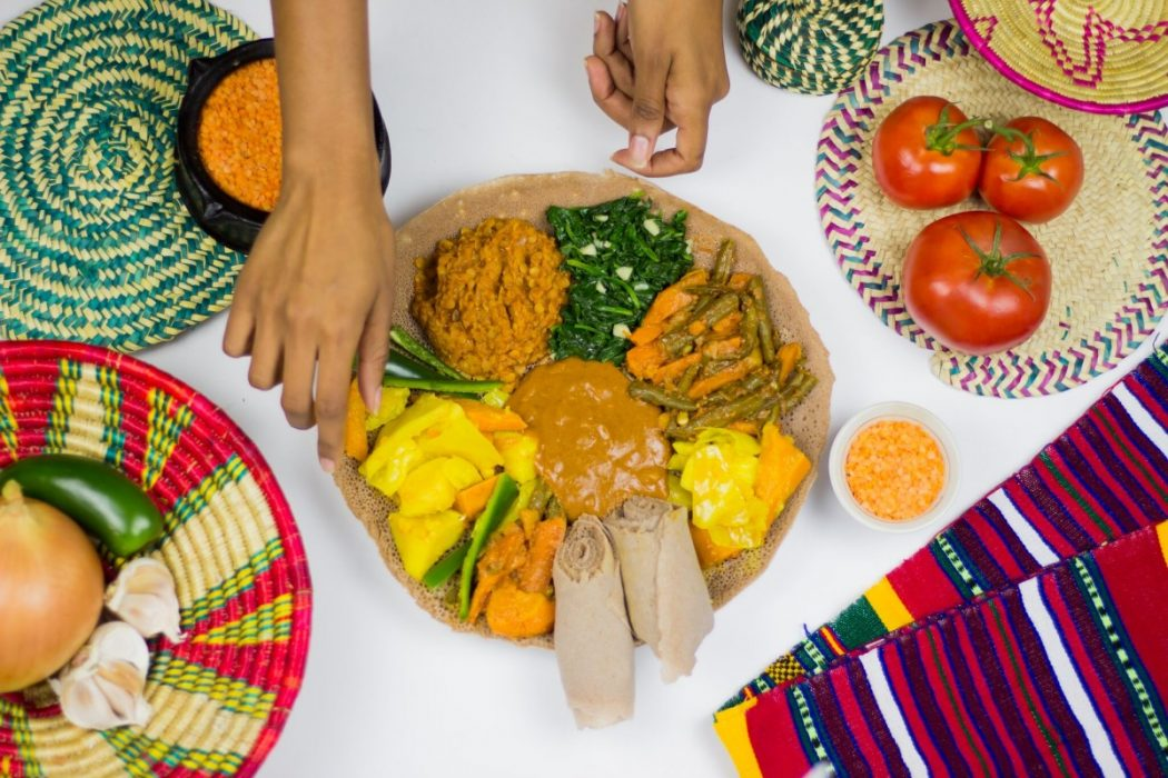 Ethiopian Spices13