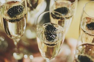 champagne  club amsterdam 600x450