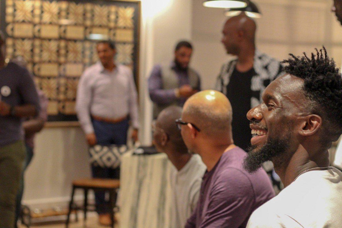 AfroFoodTalk EatGorsha 6 photo by Eden Hagos