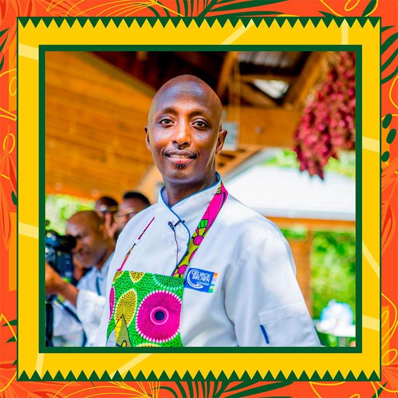 Bashir Munye