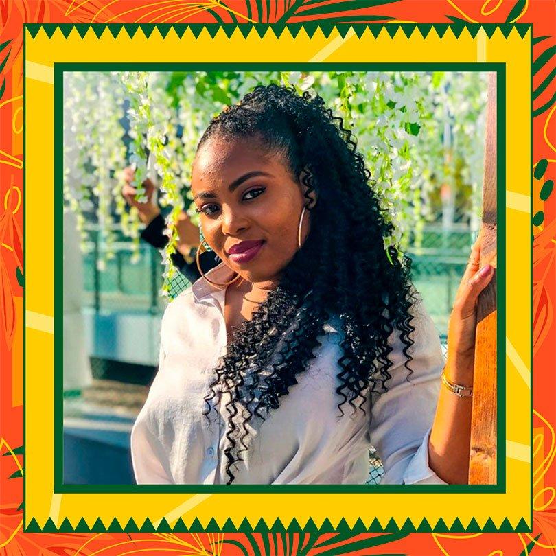 Princess Oroma