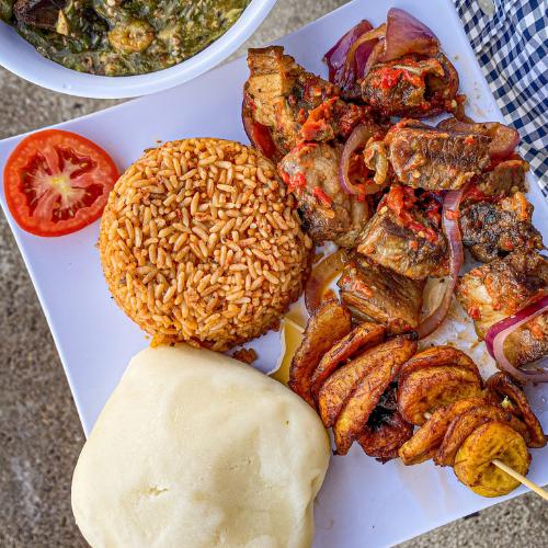 bfw nigeria cookalong