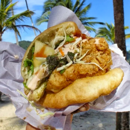 bfw trinidad cookalong