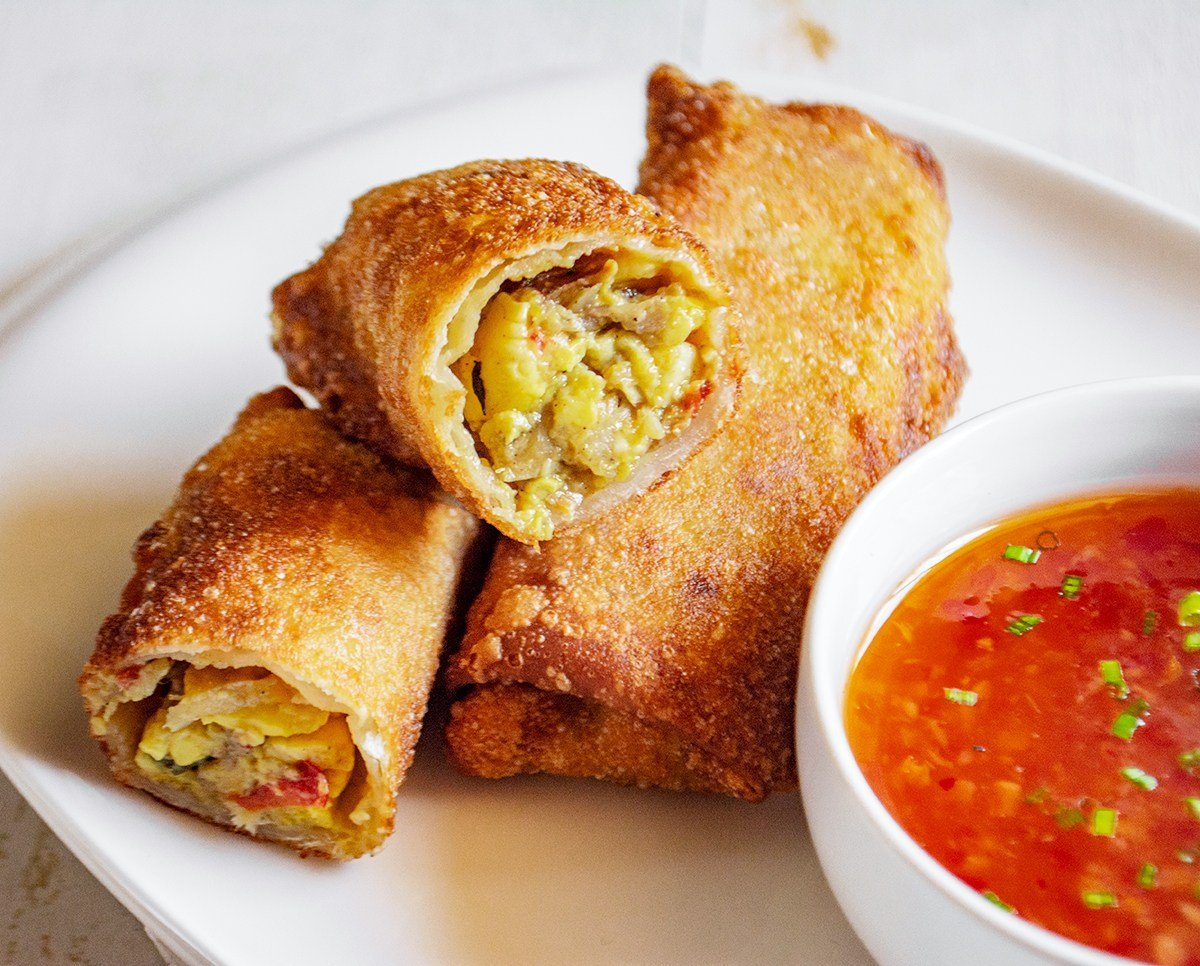 Turn-ackee-and-saltfish-into-springrolls-to-make-a-party-friendly-appetizer