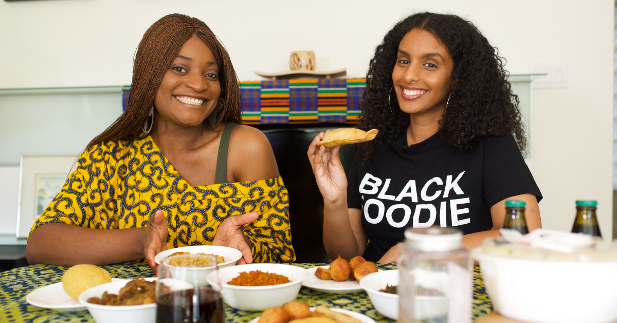 3 Tips for Ordering Nigerian Food with BLACK FOODIE