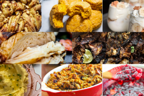 BLACK FOODIE-thanksgiving-menu-roundup-2020
