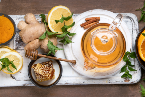 4 Ancestral Foods to Help Boost Your Immune System