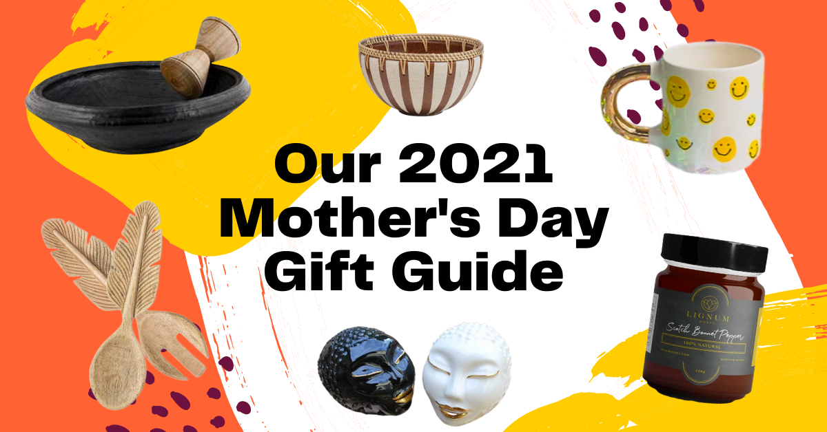 our 2021 mother's day gift guide
