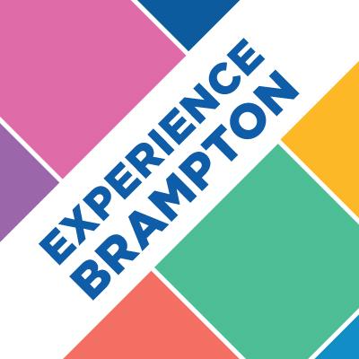 EXPERIENCE BRAMPTON